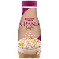 Напиток молочно-кофейный Grand Cafe Латте карамель 2,6% 260г