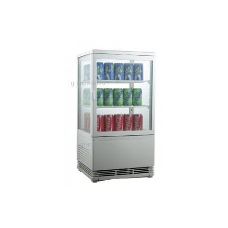 Витрины холодильные Cooleq W-58
