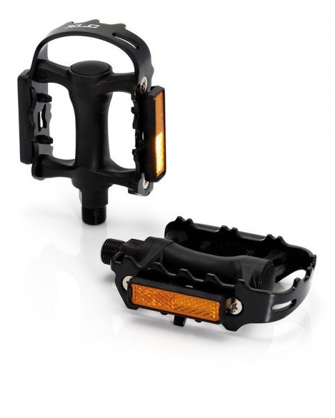 Педали XLC PD-M01 черные