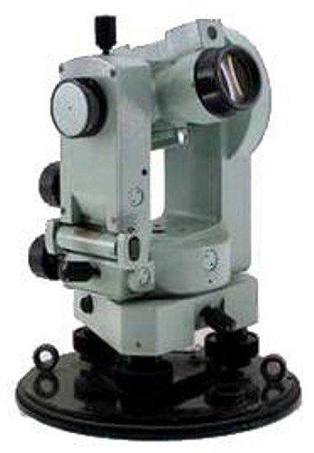 Оптический теодолит уомз Т30 (обратное изображение, без уровня)