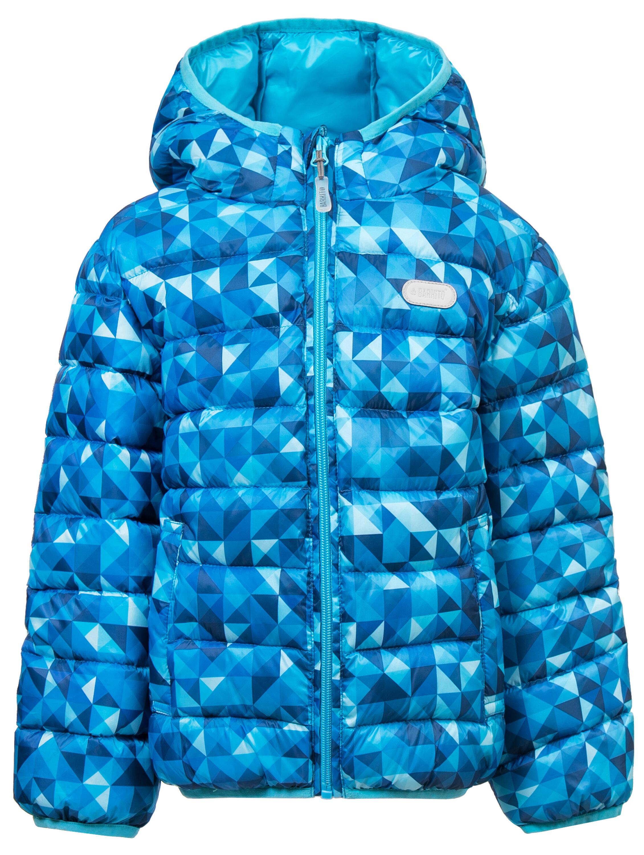 Куртка для мальчика Barkito W18B4002P(2)