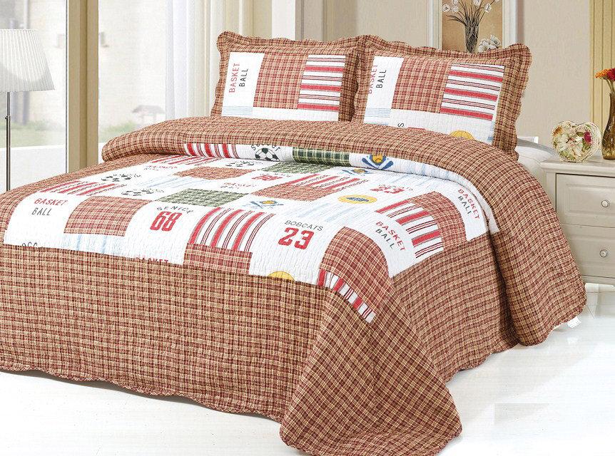 Покрывала, подушки, одеяла для малышей Tango Детское покрывало King (180х220 см)