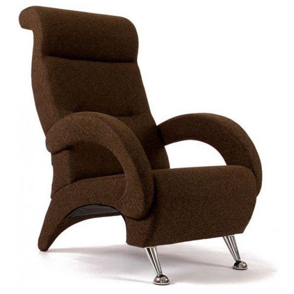 Россия Кресло для отдыха Модель 9-К ткань