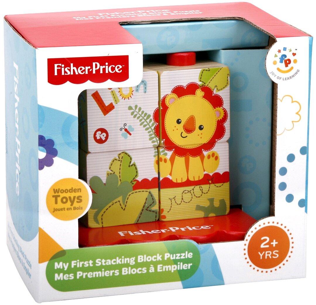Пазл Fisher-Price