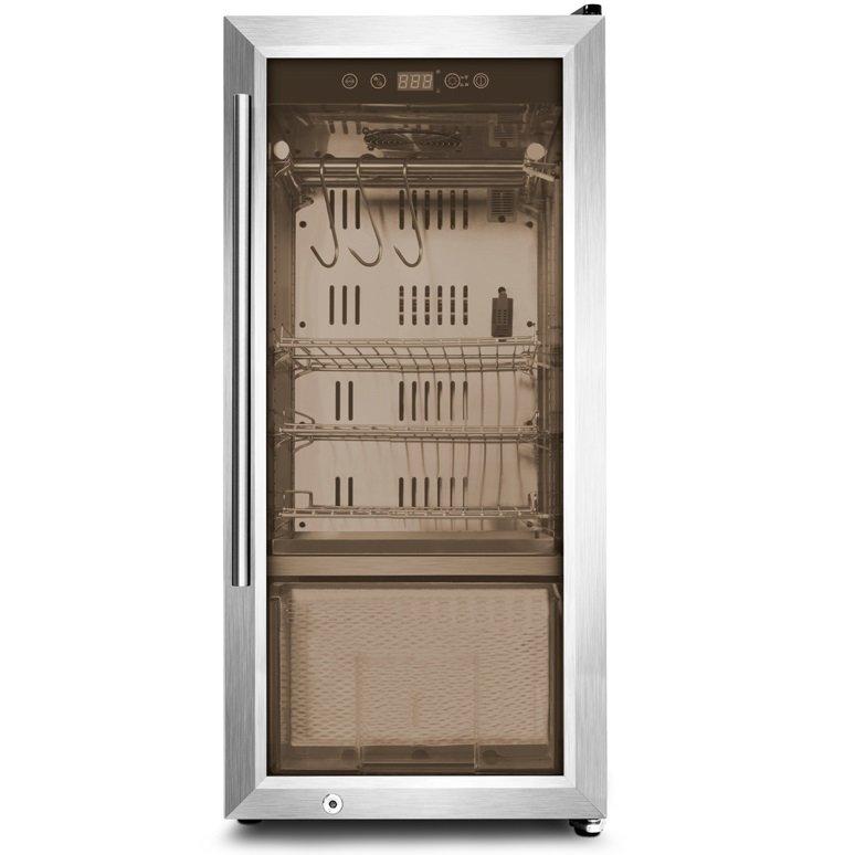 Шкаф для хранения мяса и сыра Caso Dry-Aged Cooler