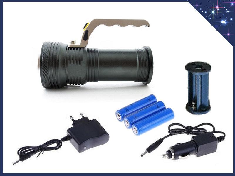 Лучшие фонари — налобные, тактические, подствольные для охоты — по мнению экспертов и по отзывам покупателей.