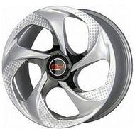 LegeArtis Concept MB502 8,5x18 5x112 ET 48 Dia 66,6 (серебристый) - фото 1