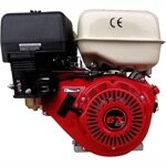 ZIGZAG GX 270 (G), Бензиновый двигатель , арт 23227