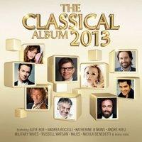 """Various Artists """"Classical Album 2013"""""""