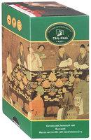 Чай Тянь-Жень Китайский Зеленый пакетированный 25пак*2г