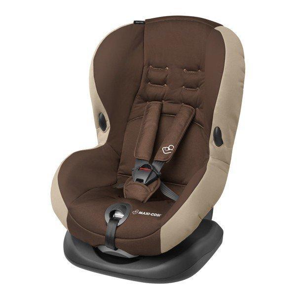 Maxi-Cosi Priori SPS - детское автокресло 9-18 кг оак brown 8636369120