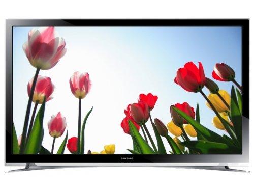 телевизор Samsung UE22H5600AK Black