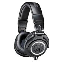 Наушники Audio Technica ATH-M50X