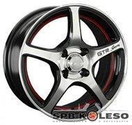 Колесный диск LS Wheels LS537 6 \R15 5x112 ET43.0 D57.1 S - фото 1