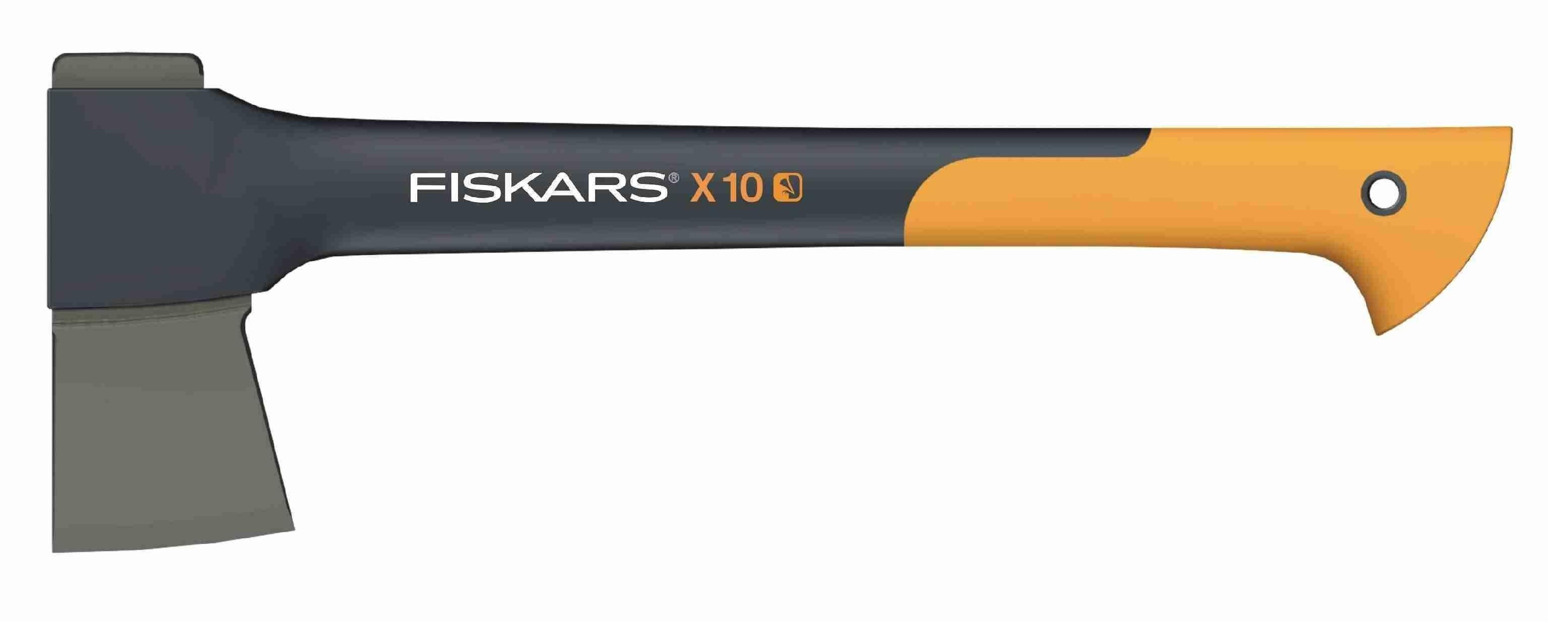 Топор плотницкий Fiskars X10