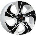 диск legeartis concept-hnd510 7 x 17 (модель 9133219) - фото 1