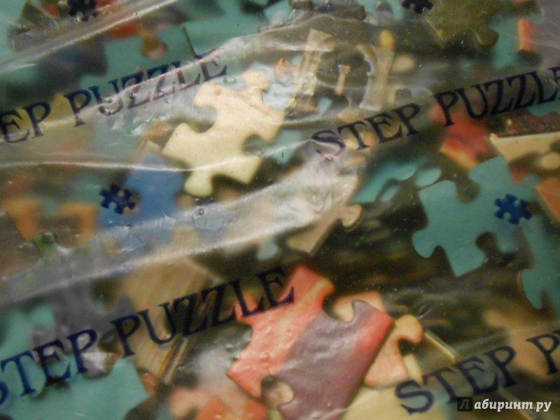 Пазл Step puzzle Сказочный замок 2000 шт.