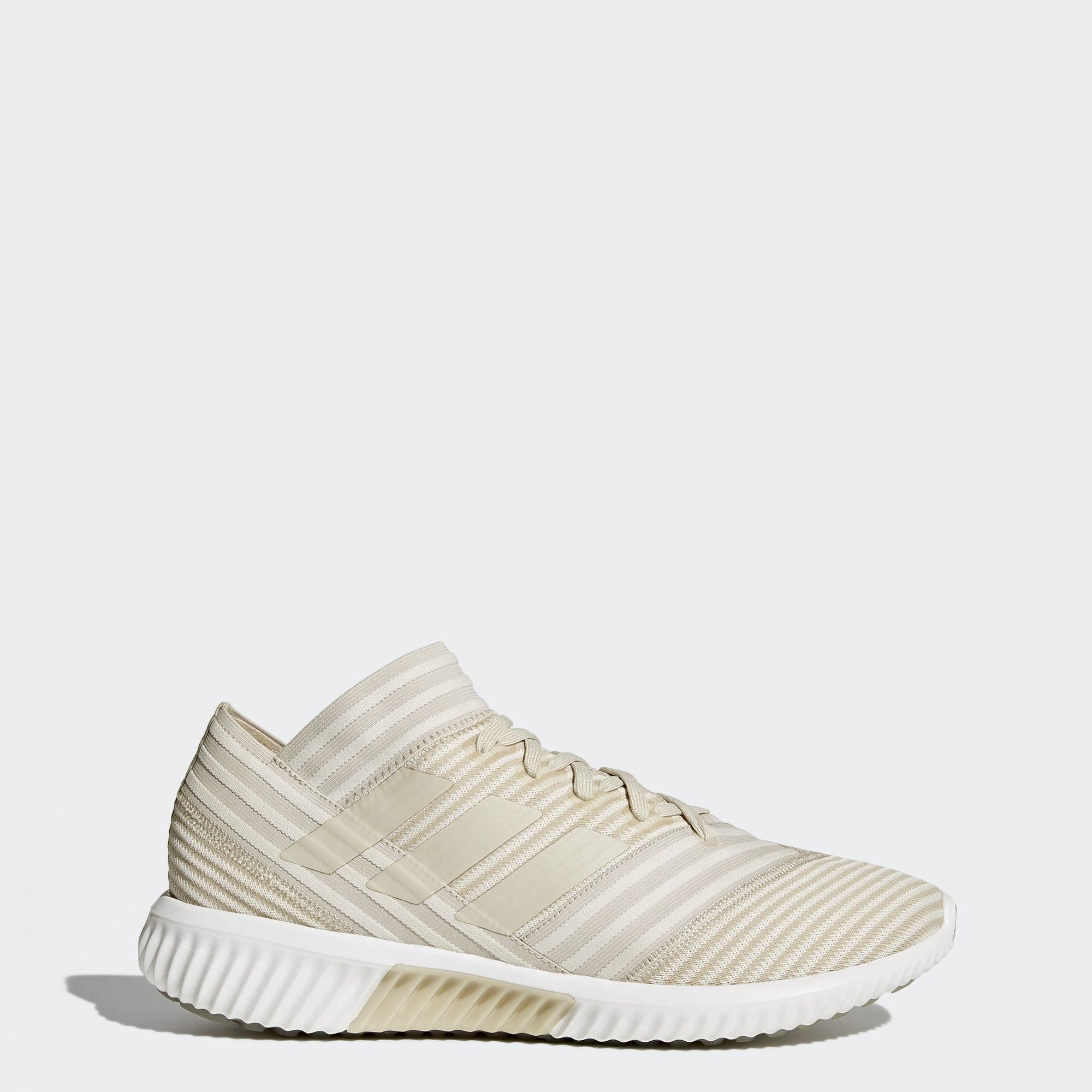 Футбольная обувь Nemeziz Tango 17.1 TR adidas Performance Clear Brown/Clear Brown/Chalk White