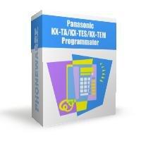 Программатор АТС Panasonic KX-TA/KX-TE 1.2.6