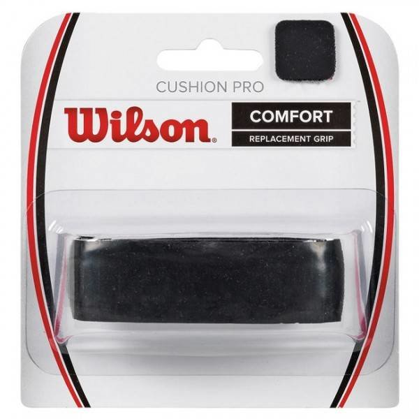 Грип Wilson Cushion Pro Black