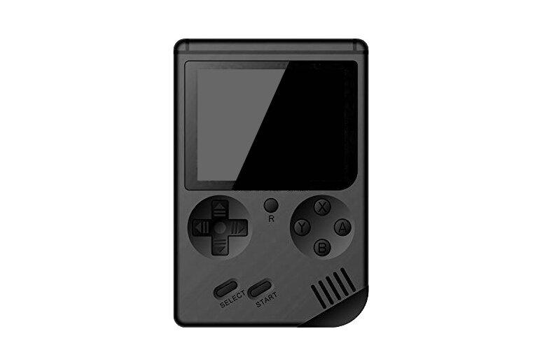 Игровая приставка Unknown Retro FC Plus (цвет черный) + 168 игр
