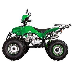 Квадроцикл Avantis Termit Lux 4Т. двиг. Maкс. ск. 40 км/ч. 96 кг. (Зелёный) AV50T8LUX-GREEN