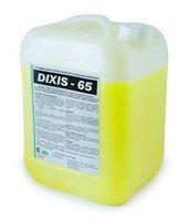 Антифриз для отопления Dixis -65C / 10 л.