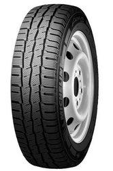 Зимние шины Michelin Agilis Alpin шип 205/65 R16C 107/105T - фото 1