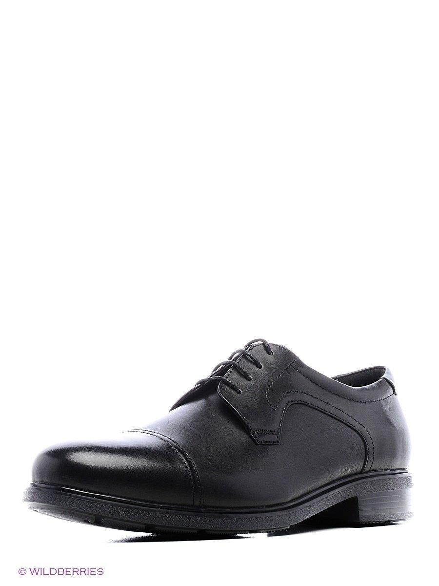 Туфли GEOX U64R2C/00043/C9999