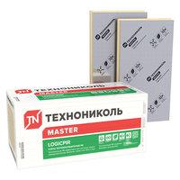 Теплоизоляционные плиты Logicpir L 1185x585x30 мм