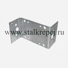Крепежный уголок Z-образный KUZ 45*90*65