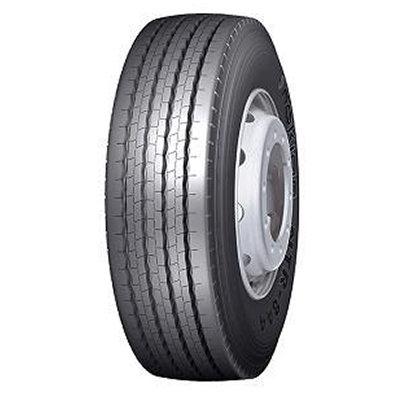 Грузовая шина Nokian Tyres Hakka Truck 861 Магистральная Рулевая/Прицепная 295/80 R22.5 152/148M