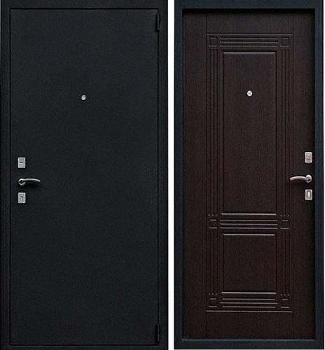 Входная дверь Входные двери Оптима шелк