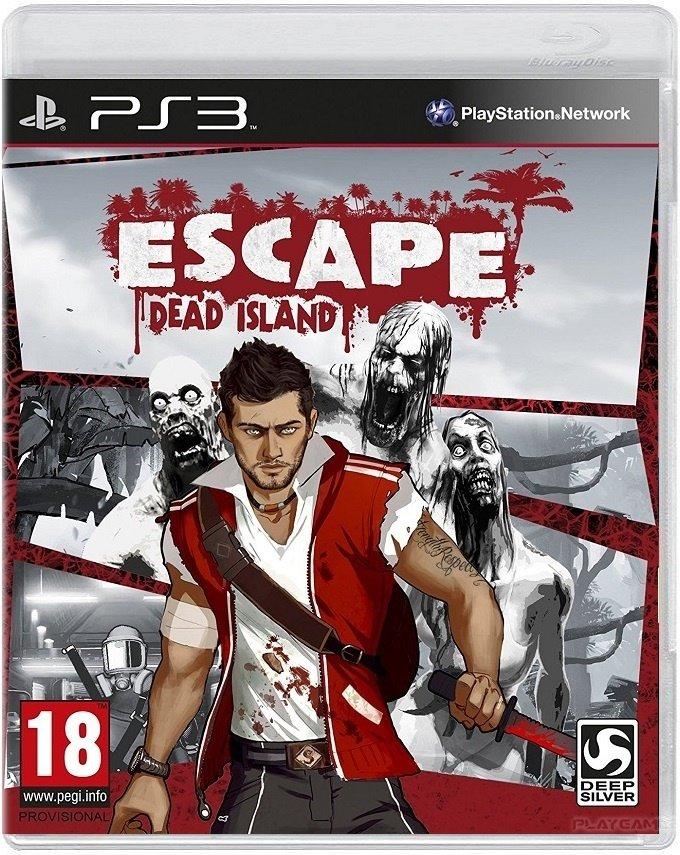 Escape Dead Island [РS3]