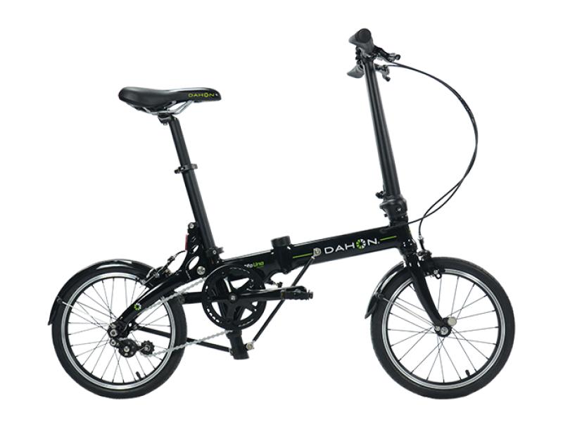 Складной велосипед Dahon Jifo Uno (2015)