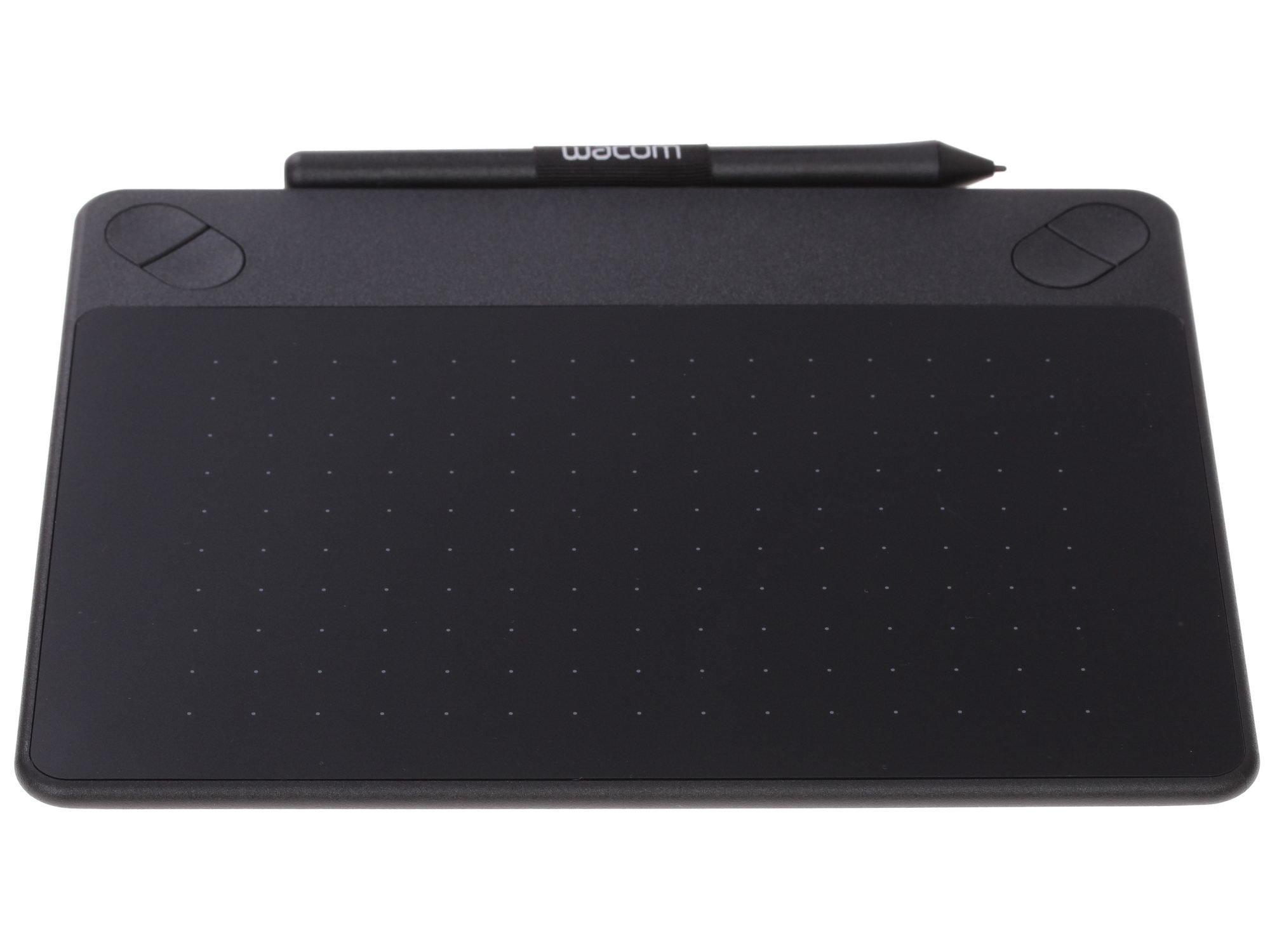 Графический планшет Wacom Intuos Comic CTH-490CK-N