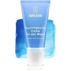 Крем для лица Weleda Линия для мужчин: Увлажняющий мужской крем для лица (Moisture Cream For Men), 30мл