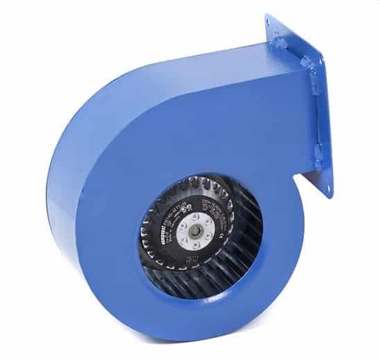 Вентилятор центробежный VANVENT ВР-В4-140-60-Е