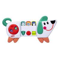 Развивающие игрушки для малышей Hasbro Playskool B4532 Возьми с собой Веселый Щенок
