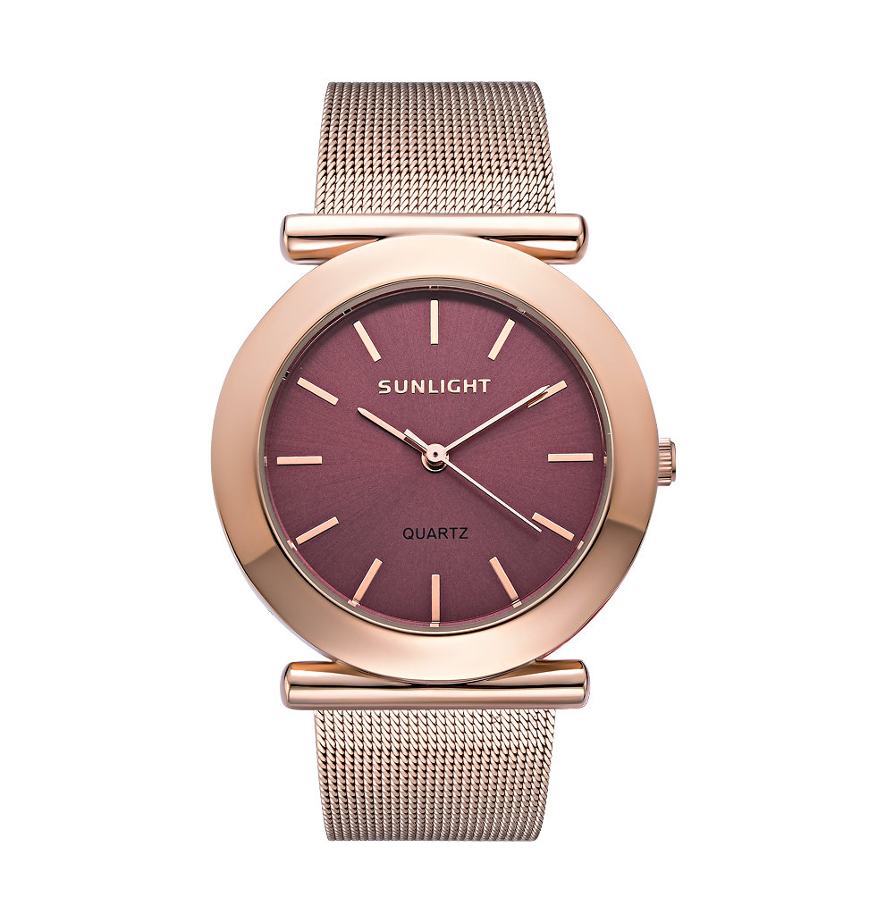Женские наручные часы от известной российской компании sunlight (санлайт).