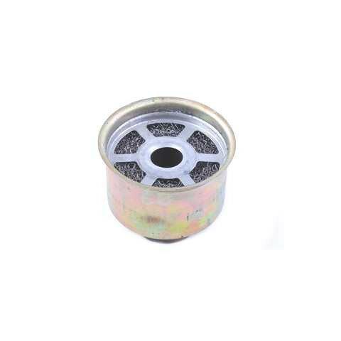 Фильтрующий элемент воздушный для двигателей 190N (сетка в металлическом корпусе)