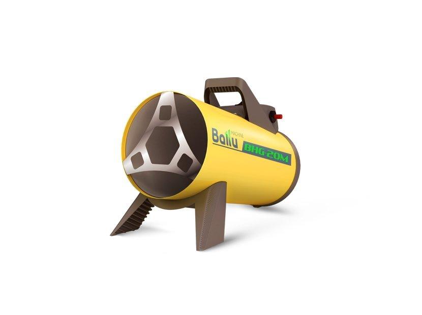 Нагреватель газовый Ballu BHG-20M