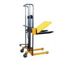 Гидравлический ручной штабелер PJ 4150 (400 кг / 1500 мм)