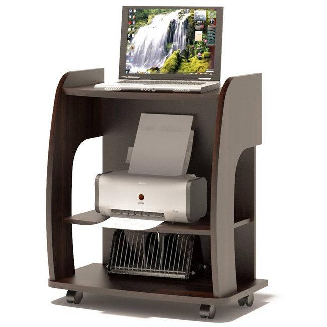 Компьютерный стол СОКОЛ КСТ-103