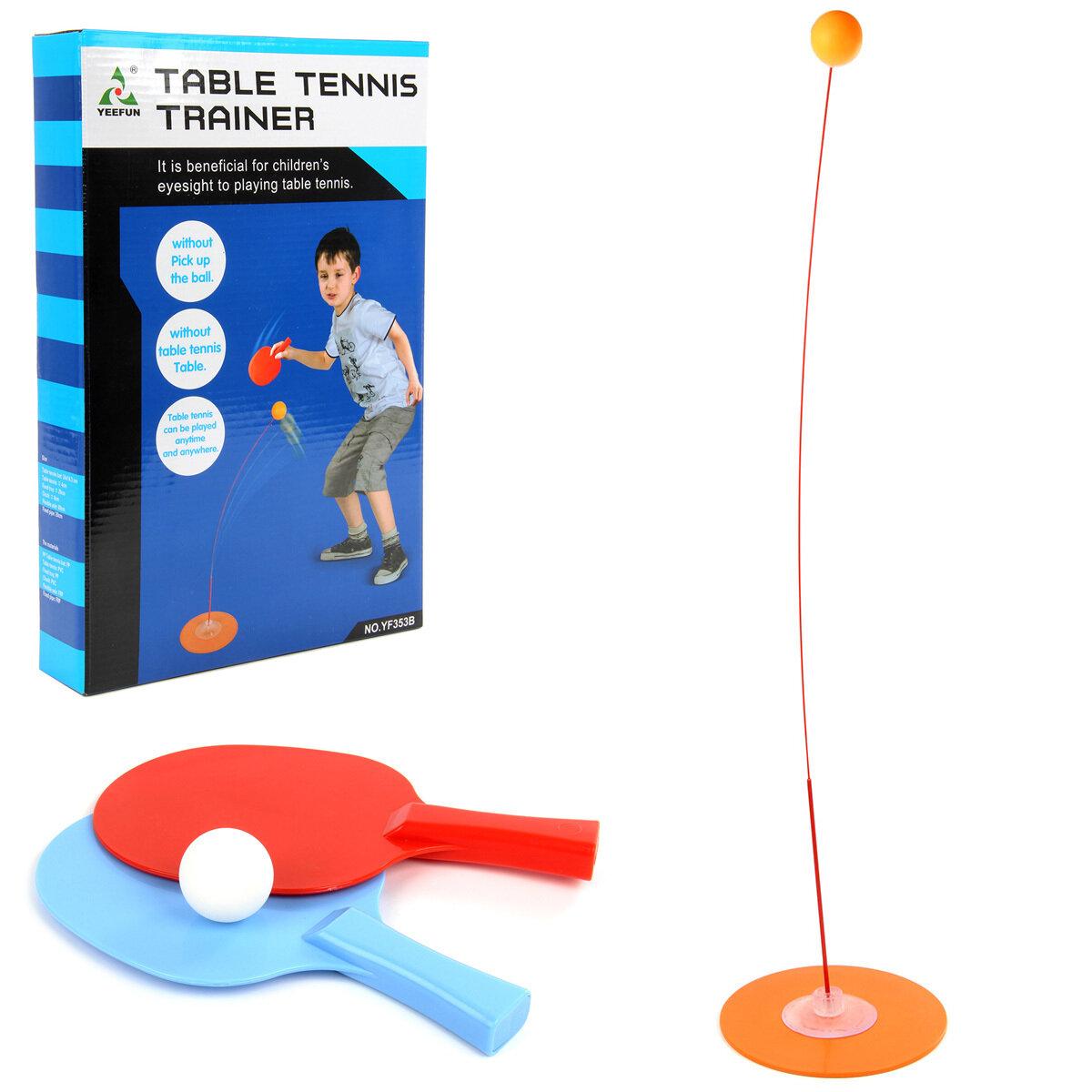 Настольный теннис , Veld Co