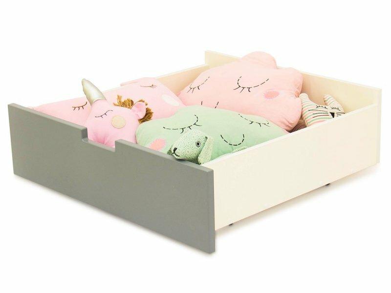 Ящик для кроватки Бельмарко