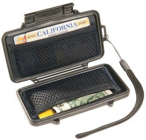 Кейс Peli 0955 Sport Wallet Liner Black
