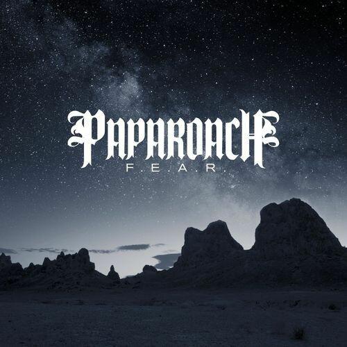 Papa Roach - F.E.A.R. CD