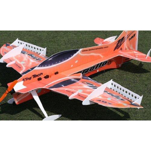 Самолет TechOne Hobby Apollo EPS фото 1