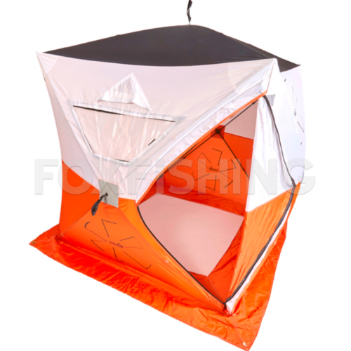 Палатка NORFIN FISHING HOTE CUBE